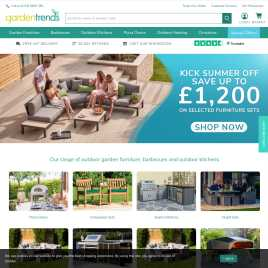gardentrends.co.uk preview