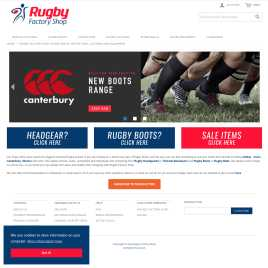 rugbyfactoryshop.co.uk preview