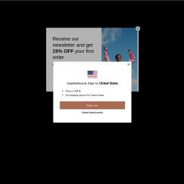 hopefashion.co.uk preview
