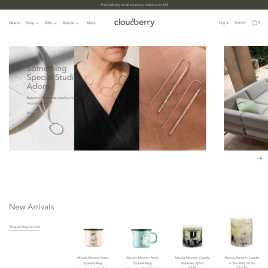 cloudberryliving.co.uk preview