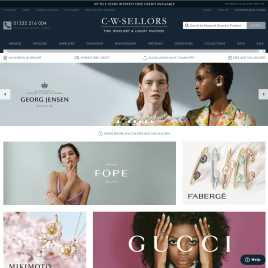 cwsellors.co.uk preview