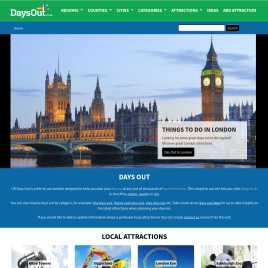 daysout.co.uk preview