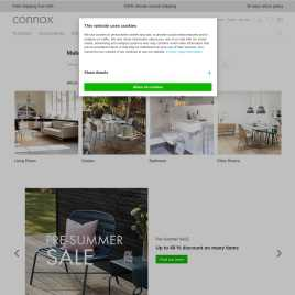 connox.co.uk preview