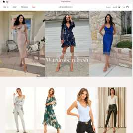 urbantouch.co.uk preview