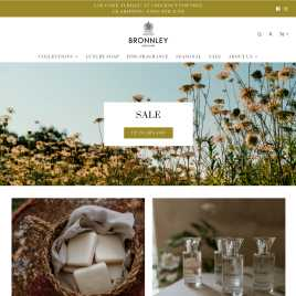 bronnley.co.uk preview