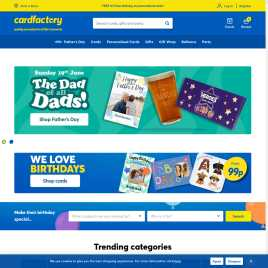cardfactory.co.uk preview