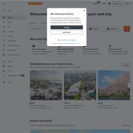 kayak.co.uk preview