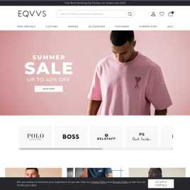 eqvvs.co.uk preview