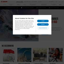 store.canon.co.uk preview