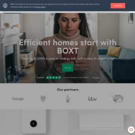 boxt.co.uk preview