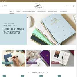 letts.co.uk preview