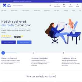 ukmeds.co.uk preview