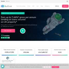 kuflink.co.uk preview