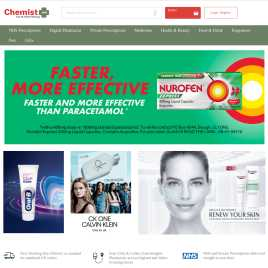 chemist.net preview