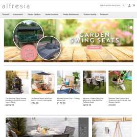 alfresia.co.uk preview
