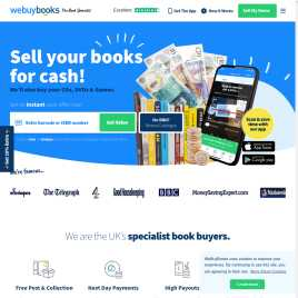 webuybooks.co.uk preview