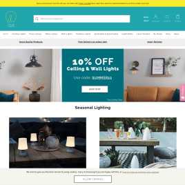 valuelights.co.uk preview