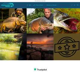 fishingbaitworld.co.uk preview
