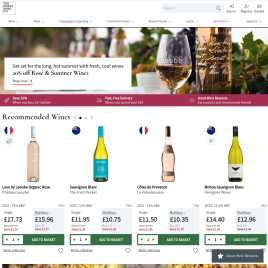 greatwesternwine.co.uk preview