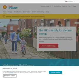 shellenergy.co.uk preview