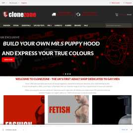 clonezonedirect.co.uk preview
