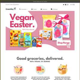 greenbaysupermarket.co.uk preview