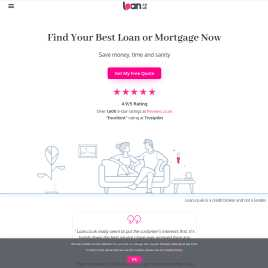 loan.co.uk preview
