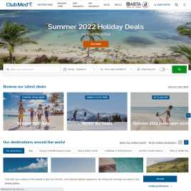 clubmed.co.uk preview