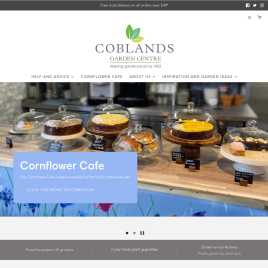 coblands.co.uk preview