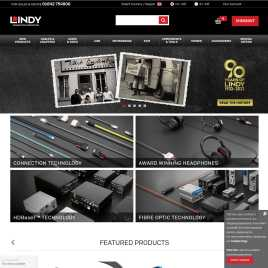 lindy.co.uk preview