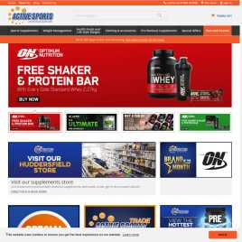 activesportsnutrition.co.uk preview