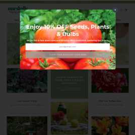 marshalls-seeds.co.uk preview
