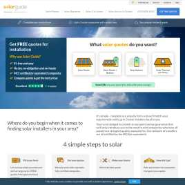 solarguide.co.uk preview