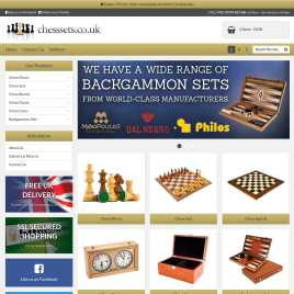 chesssets.co.uk preview