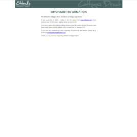 cottagesonline.co.uk preview