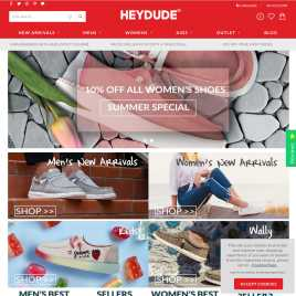heydudeshoes.co.uk preview