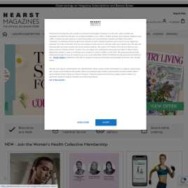 hearstmagazines.co.uk preview