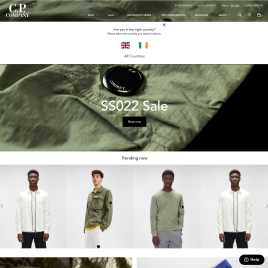 cpcompany.co.uk preview