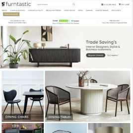 furntastic.co.uk preview