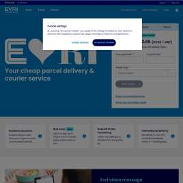 myhermes.co.uk preview