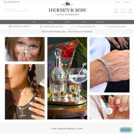 hersey.co.uk preview