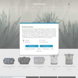 crumpler.eu preview