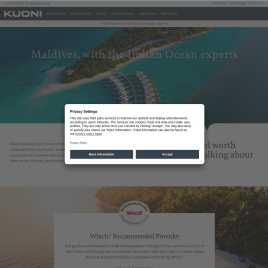 kuoni.co.uk preview