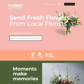floristupmystreet.co.uk preview