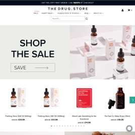 thedrug.store preview