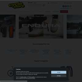 cyclestore.co.uk preview
