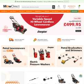 mowdirect.co.uk preview