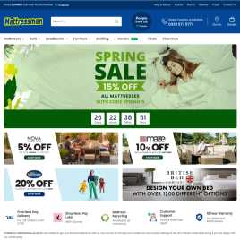 bedman.co.uk preview