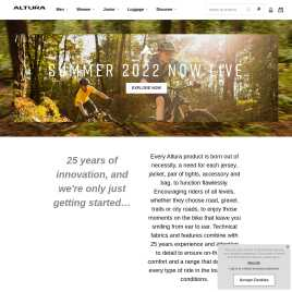 altura.co.uk preview