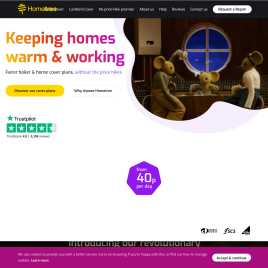 hometree.co.uk preview